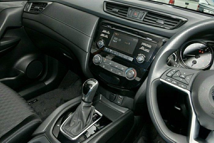 2020 Nissan X-TRAIL ST T32 Series II RUBY RED