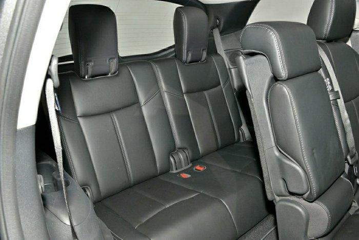 2020 Nissan Pathfinder ST-L R52 Series III MY19 GUN METALLIC