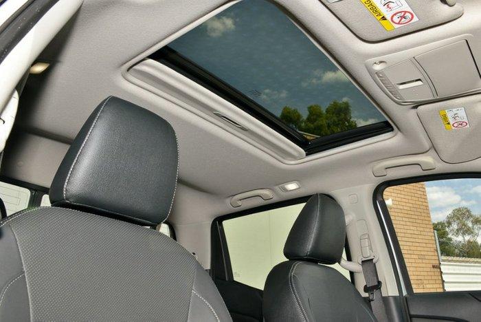 2020 Nissan Navara ST-X D23 Series 4 4X4 Dual Range COSMIC BLACK