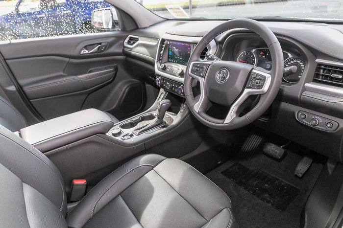 2019 Holden Acadia LTZ AC MY19