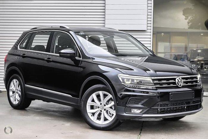 2020 Volkswagen Tiguan 132TSI Comfortline