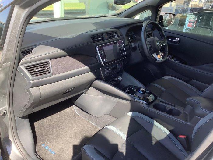 2020 Nissan LEAF ZE1 Grey