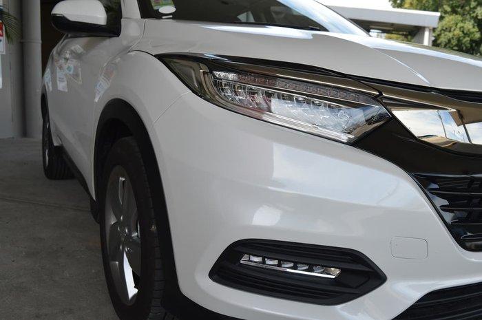 2020 Honda HR-V VTi-S MY21 White