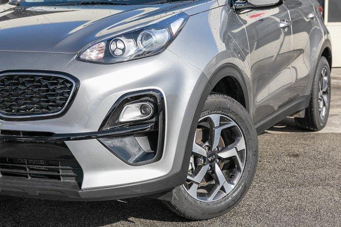 2019 Kia Sportage S QL MY20 Grey