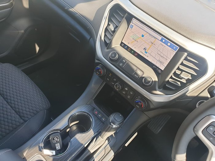 2020 Holden Equinox LT EQ MY20 Silver