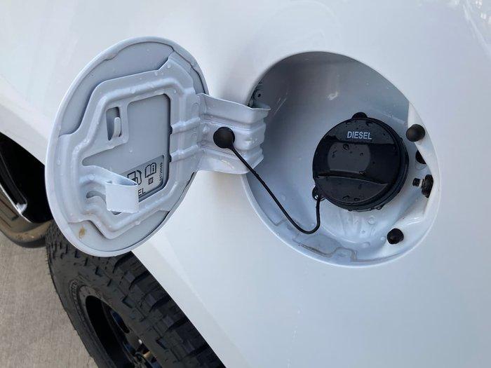 2020 Holden Trailblazer LT RG MY20 4X4 Dual Range White