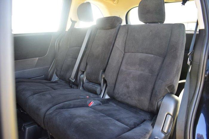 2014 Honda Odyssey VTi 5th Gen MY14 Black