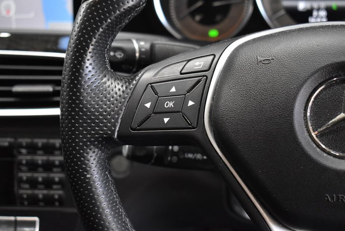 2013 Mercedes-Benz C-Class C250 Avantgarde W204 MY13 Silver