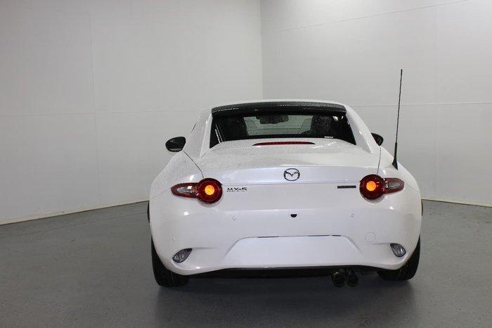 2020 Mazda MX-5 GT ND White