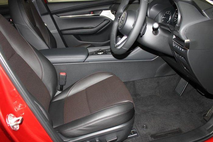 2020 MAZDA 3 X20 Astina BP Series Red