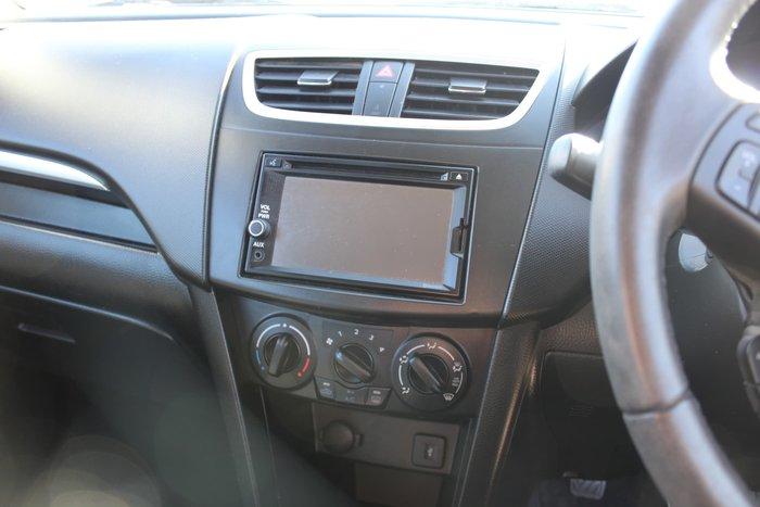2016 Suzuki Swift GL Navigator FZ MY15 null