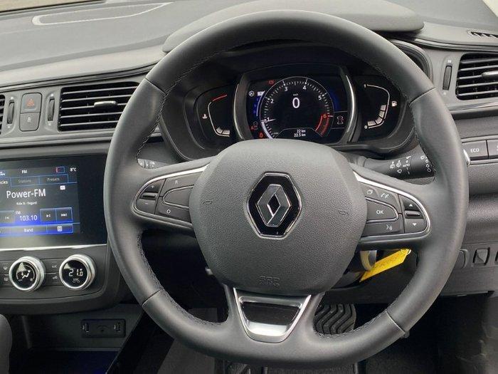 2019 Renault Kadjar Life Lite XFE HIGHLAND GREY