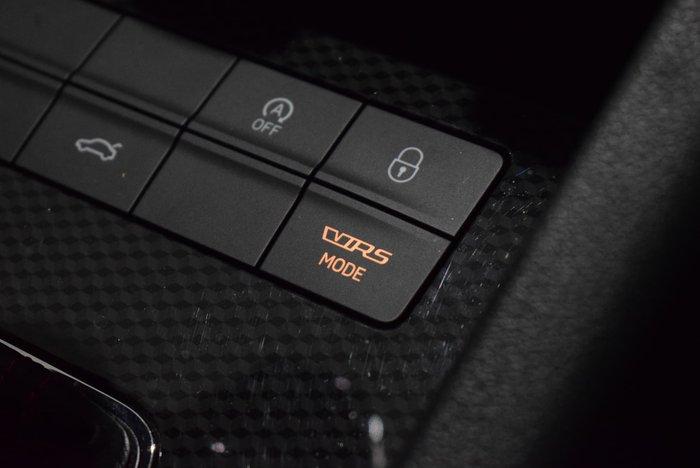 2018 SKODA Octavia RS 169TSI NE MY18.5 Grey
