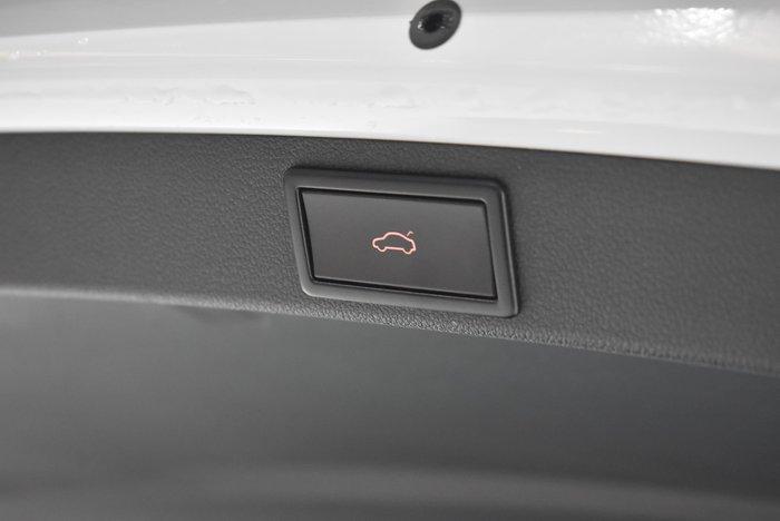 2019 SKODA Octavia RS 245 NE MY19 White