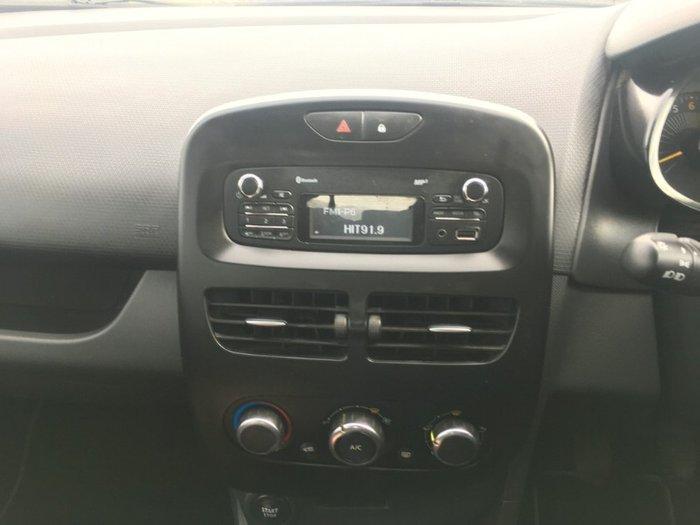 2015 Renault Clio Authentique IV B98 DIAMOND BLACK