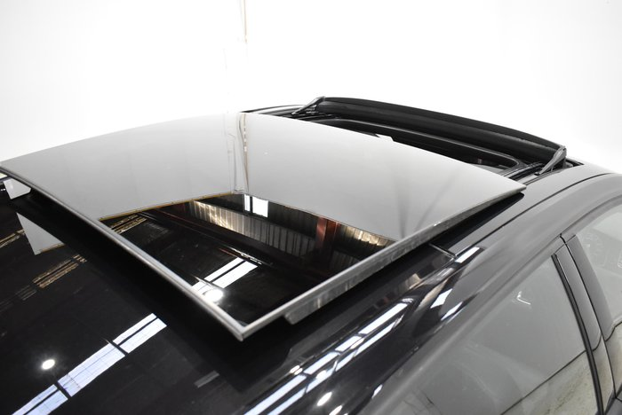 2019 Volkswagen Golf GTI 7.5 MY19.5 Deep Black