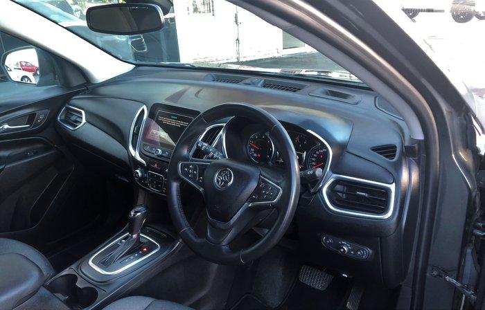 2019 Holden Equinox LT EQ MY18 Grey