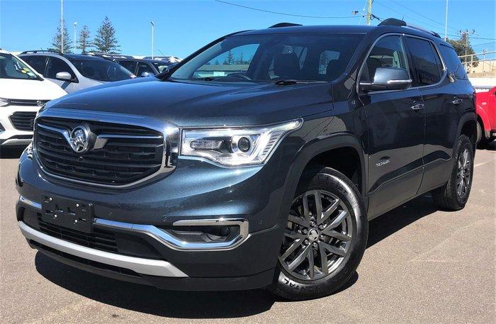 2019 Holden Acadia LTZ AC MY19 Grey