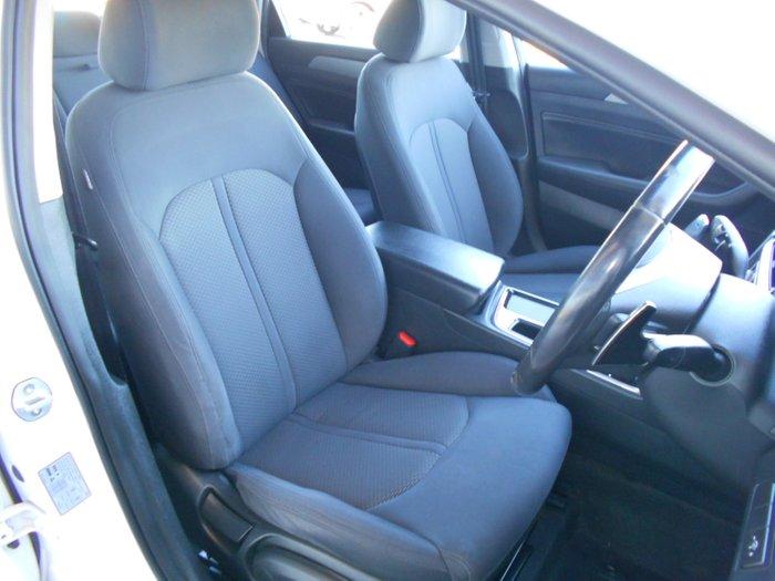 2018 Hyundai Sonata Active LF4 MY19 WHITE