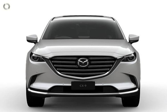 2020 Mazda CX-9 Azami TC White