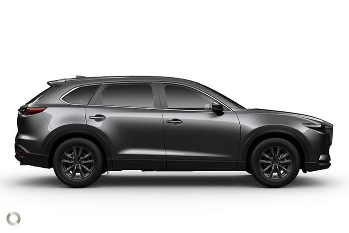 2020 Mazda CX-9 Sport TC Grey