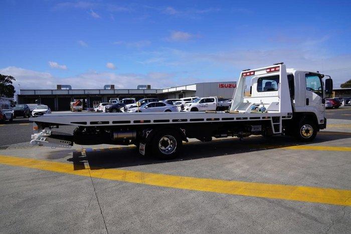 2020 ISUZU FRD 110-260 LWB AUTO White