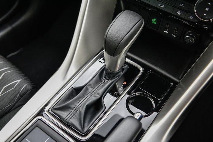 2020 Mitsubishi Eclipse Cross ES YA MY20 White