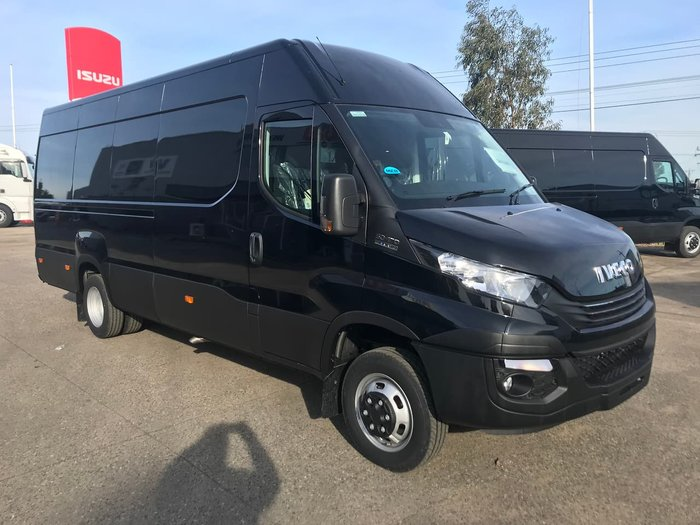 2020 IVECO 50C17A8 null null BLACK