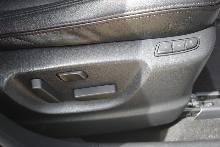 2015 Mazda CX-5 Grand Touring KE Series 2 4X4 On Demand White