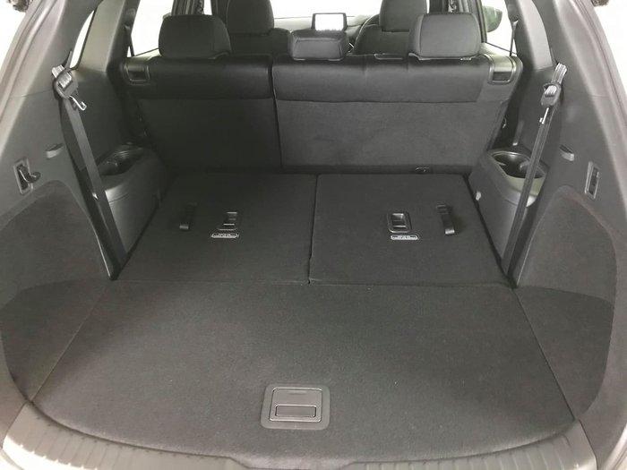 2020 Mazda CX-8 Sport KG Series Grey