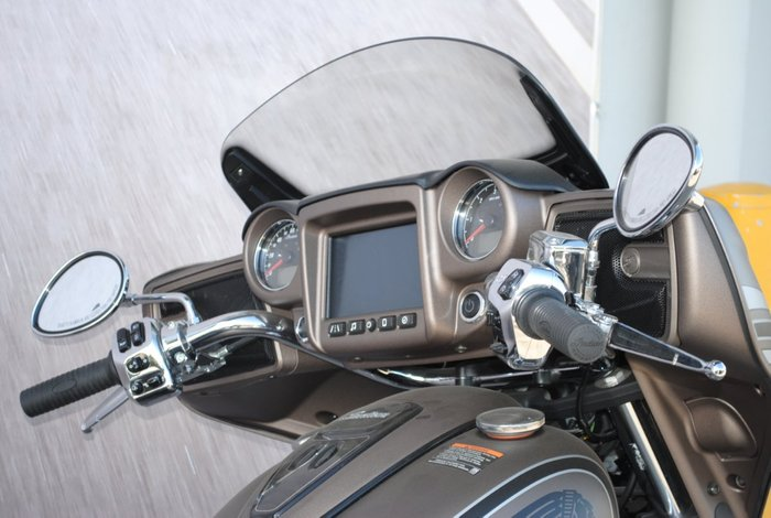 2018 Indian CHIEFTAIN LIMITED Bronze
