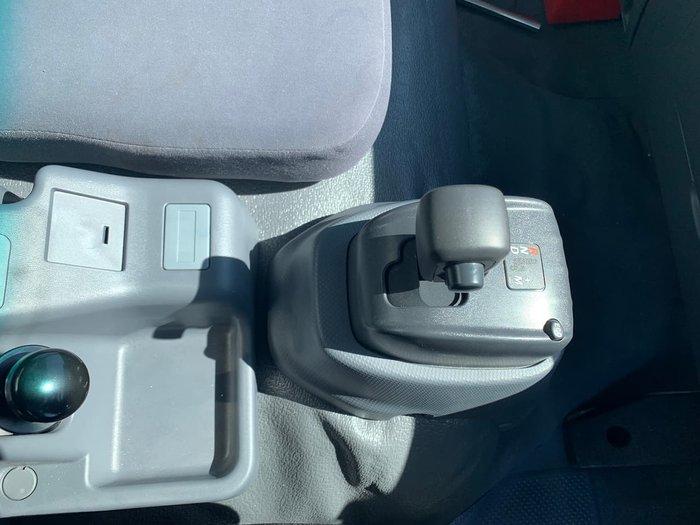 2020 Isuzu FSR 140-240 AMT FREIGHT PACK WHITE