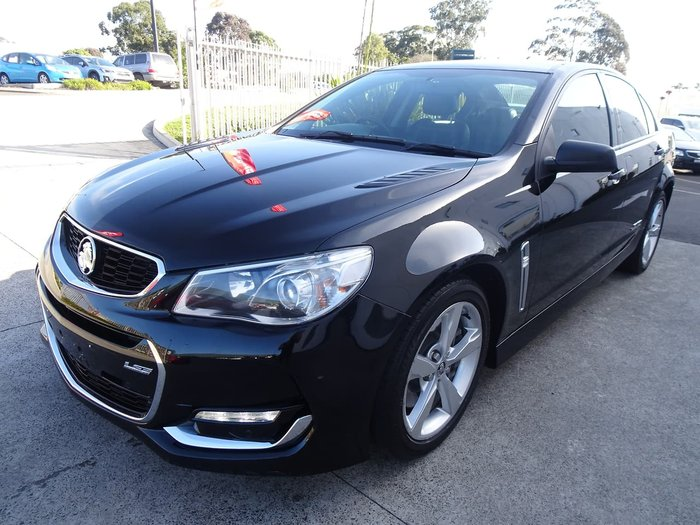 2016 Holden Commodore SS VF Series II MY16
