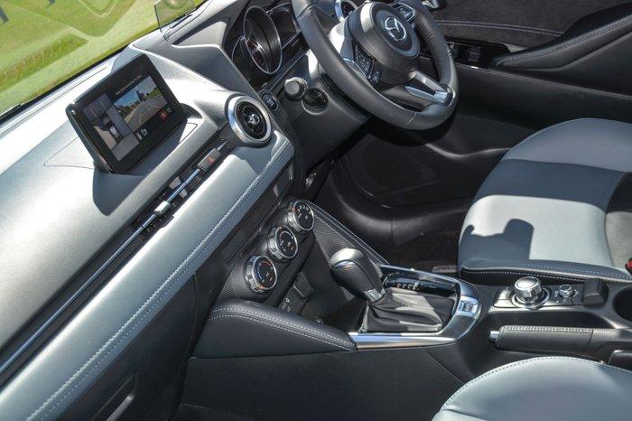 2019 Mazda 2 GT DJ Series Grey
