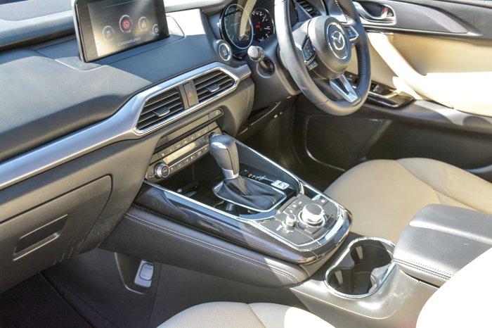 2019 Mazda CX-9 Azami TC 4X4 On Demand Blue