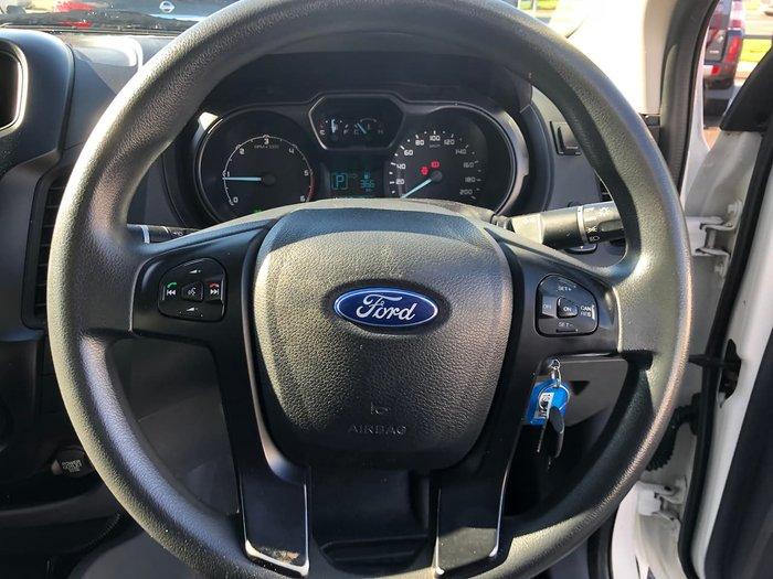 2013 Ford Ranger XL Hi-Rider PX White