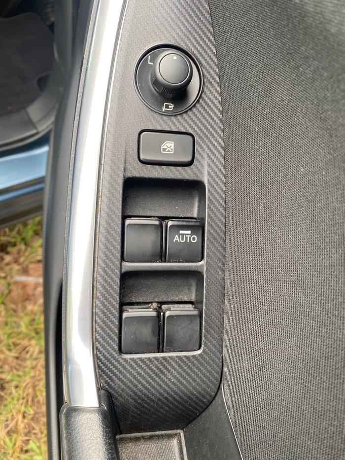 2016 Mazda CX-5 Maxx Sport KE Series 2 4X4 On Demand Blue