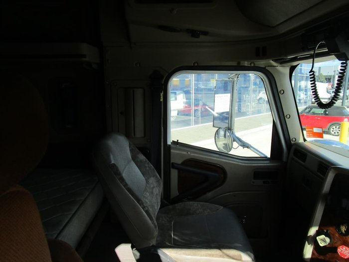 2007 INTERNATIONAL 9900I EAGLE null null WHITE