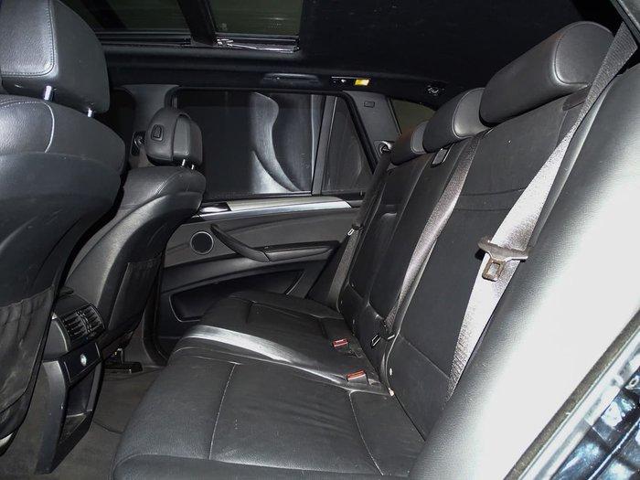 2008 BMW X5 SD E70 4X4 Constant Black