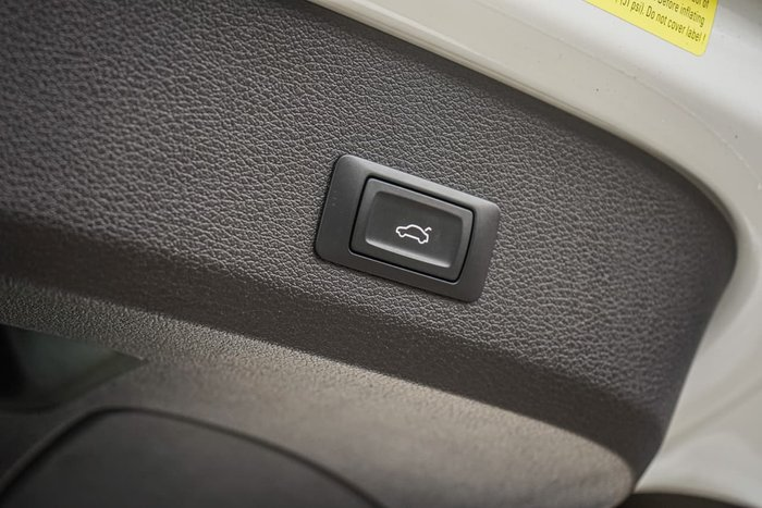2015 Audi Q7 TDI MY15 Four Wheel Drive White