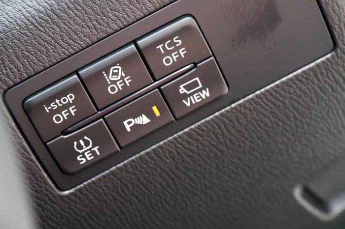 2019 Mazda CX-3 Akari DK 4X4 On Demand White