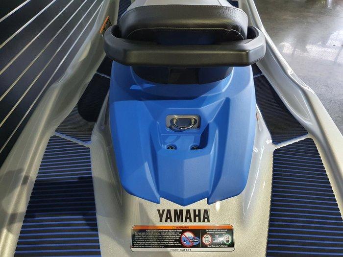 2020 Yamaha EX Deluxe Blue