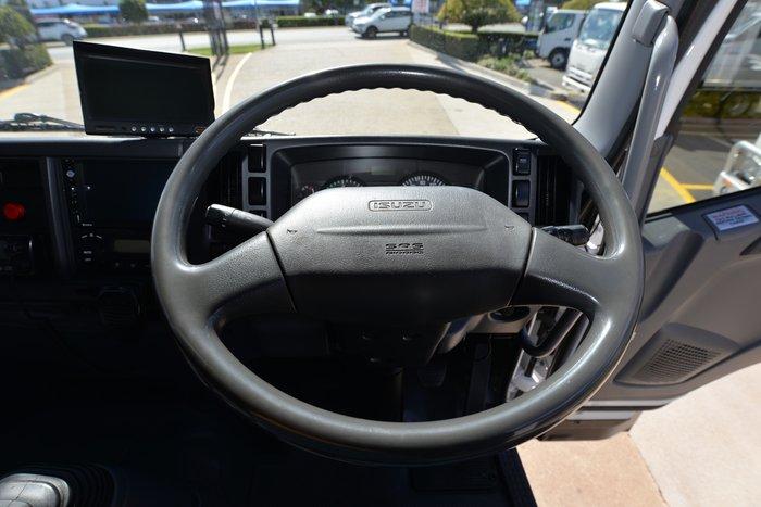 2011 ISUZU FVZ 1400