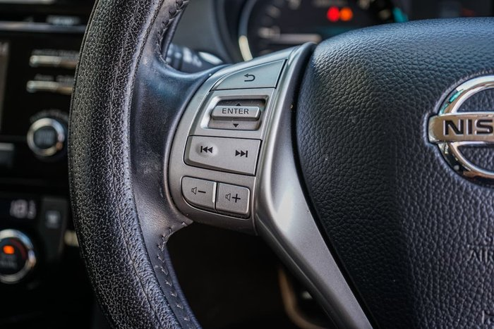 2015 Nissan QASHQAI TS J11