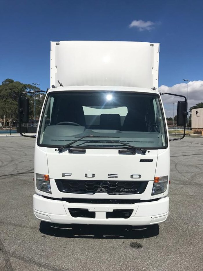 2020 FUSO FIGHTER 1124 AUTO FK62FLY1RFAL null null null