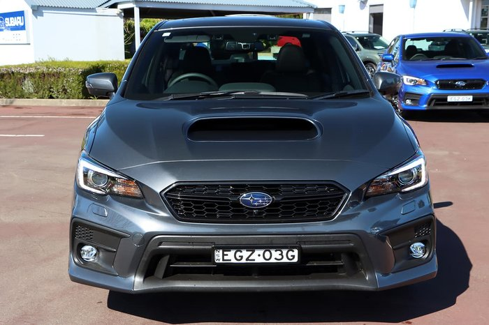 2020 Subaru WRX Premium V1 MY20 Four Wheel Drive Grey