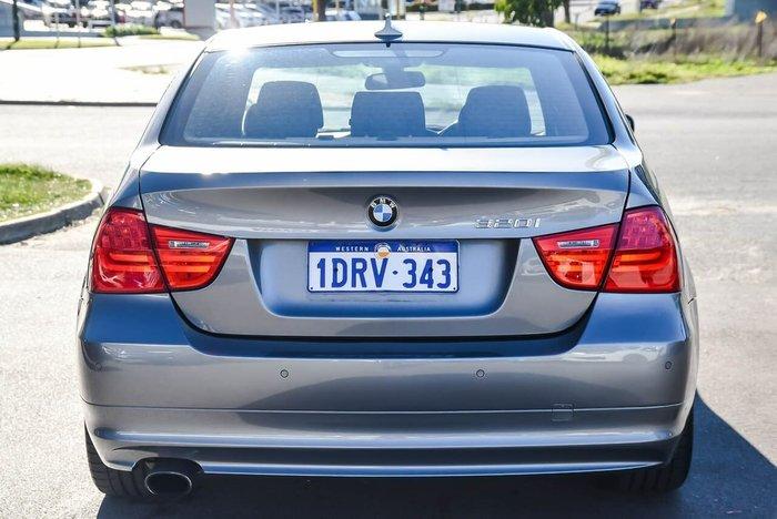2011 BMW E46