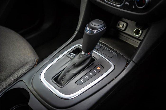 2019 Holden Equinox LT EQ MY18 Red