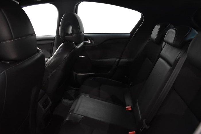 2014 Citroen DS4 DSport THP 160 F7 MY14 Red