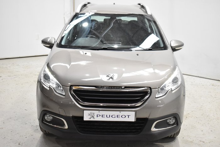 2014 Peugeot 2008 Active A94 Gold